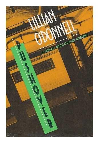 Pushover: Lillian O'Donnell