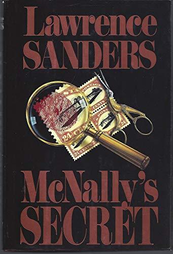 9780399136757: McNally's Secret