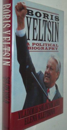 Boris Yeltsin: V. Solovyov