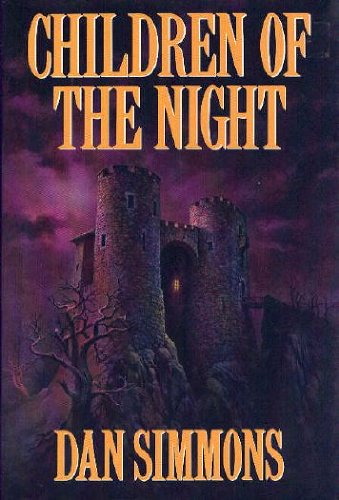9780399137174: Children of the Night