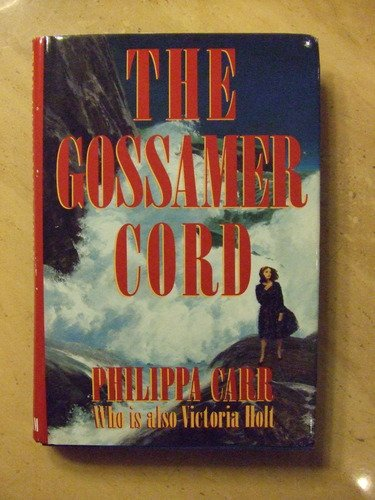 9780399137259: Gossamer Cord