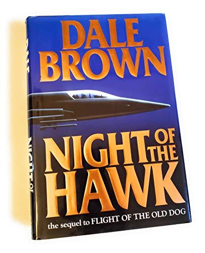 Night of the Hawk - Brown, Dale