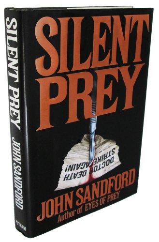 Silent Prey: John Sandford
