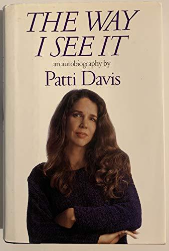 The Way I See It: Davis, Patti