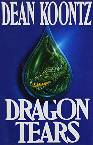 Dragon Tears: Koontz, Dean