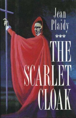 9780399137839: The Scarlet Cloak