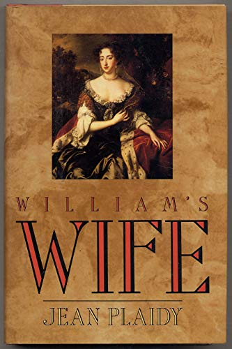 9780399138072: William's Wife (Queens of England Series)
