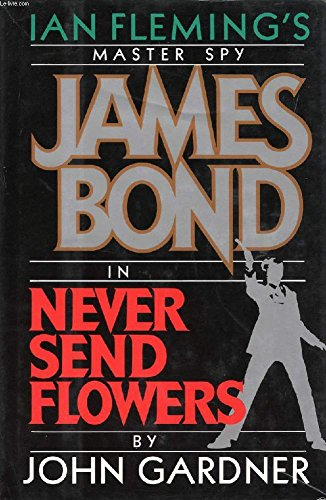 9780399138096: Never Send Flowers