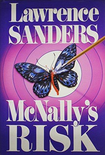 McNally's Risk: Lawrence Sanders