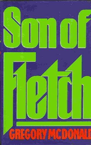9780399138317: Son of Fletch