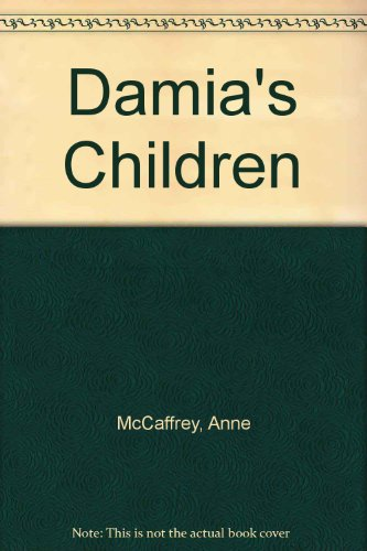 9780399138362: Damia's Children