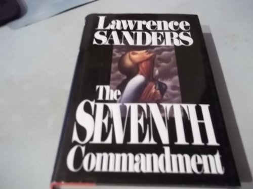 9780399138508: The Seventh Commandment
