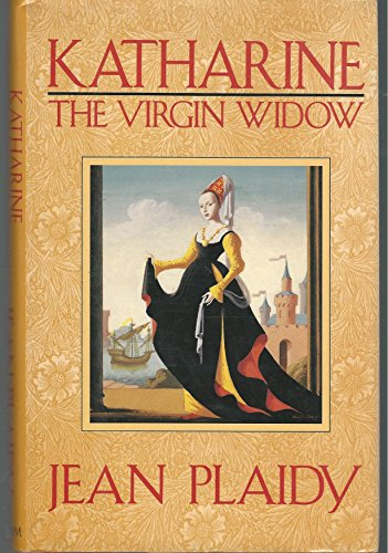 9780399138737: Katharine the Virgin Widow
