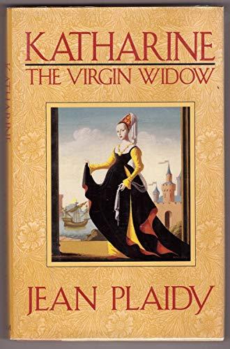 9780399138737: Katharine the Virgin Widow