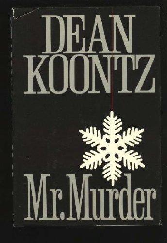 Mr. Murder: Dean Koontz