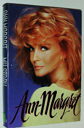 Ann-Margret: My Story (signed): ANN-MARGRET WITH TODD GOLD