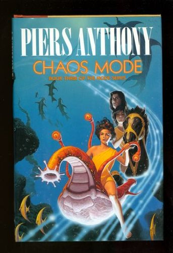9780399138935: Chaos Mode (The Mode Series Book Three)