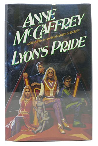 Lyon's Pride: **Signed**: McCaffrey, Anne