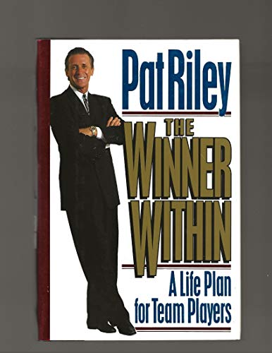9780399139109: The Winner Within: A Life Plan for Team Players