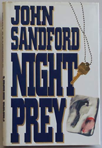 9780399139147: Night Prey