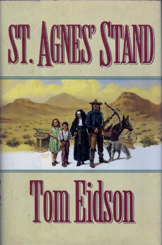 9780399139154: St. Agnes Stand