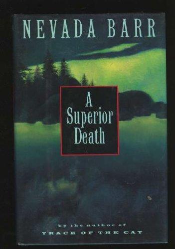 9780399139161: A Superior Death