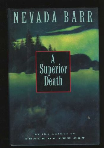 Superior Death, A: Barr, Nevada
