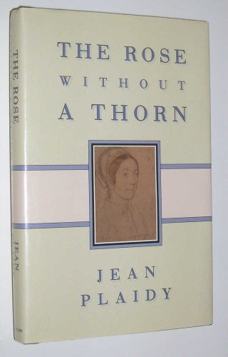 9780399139307: The Rose Without a Thorn