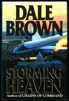 9780399139314: Storming Heaven