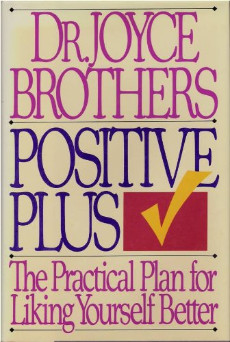 Positive Plus (9780399139376) by Brothers, Joyce