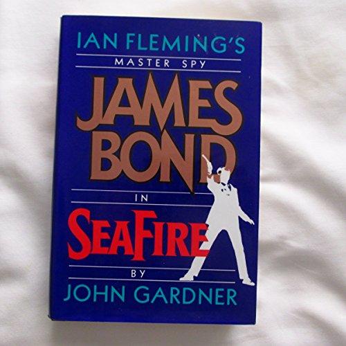Seafire: Gardner, John E.