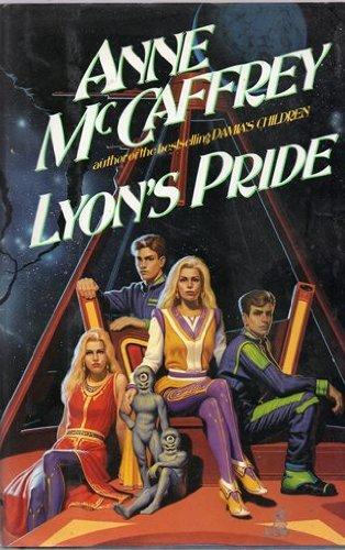 9780399139536: Lyons Pride