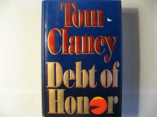 9780399139604: Debt of Honor