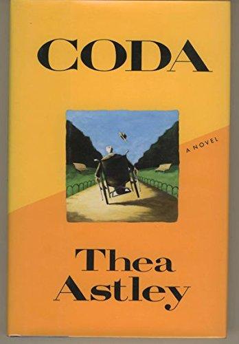 Coda: Astley, Thea