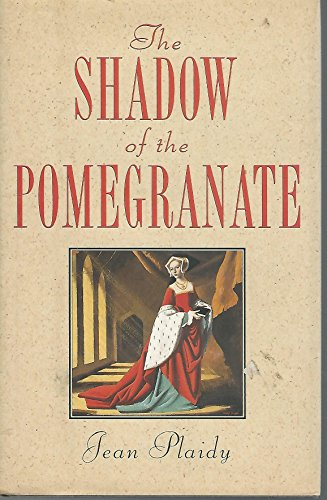 9780399139673: The Shadow of the Pomegranate