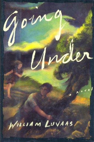 9780399139680: Going Under