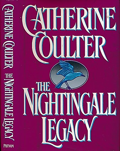 9780399139703: The Nightingale Legacy (Legacy Trilogy)