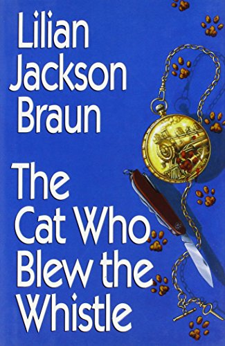 9780399139819: The Cat Who Blew the Whistle