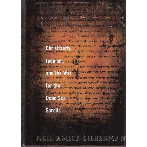9780399139826: The Hidden Scrolls
