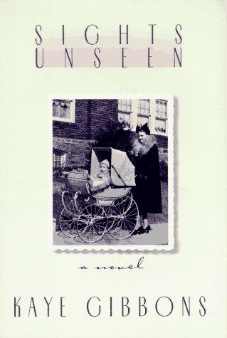 Sights Unseen: Gibbons, Kaye