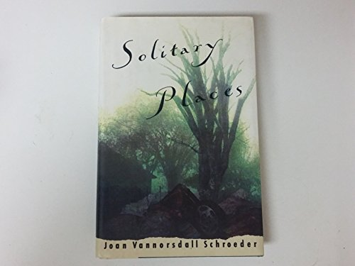 9780399139871: Solitary Places