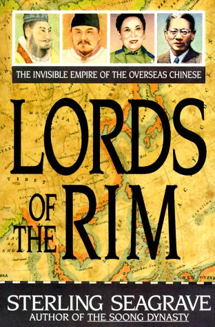 Lords of the Rim: Sterling Seagrave