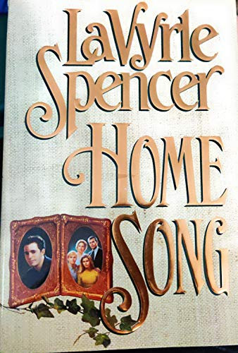 9780399140143: Home Song