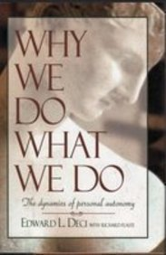 9780399140471: Why We Do What We Do
