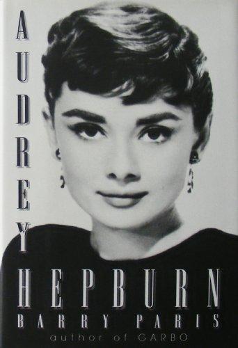 9780399140563: Audrey Hepburn