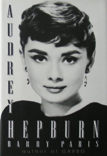 Audrey Hepburn: Paris, Barry