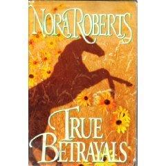 9780399140594: True Betrayals