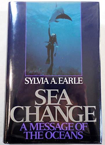9780399140600: Sea Change
