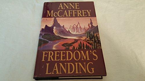 9780399140624: Freedom's Landing