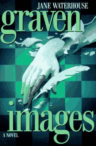 9780399140808: Graven Images
